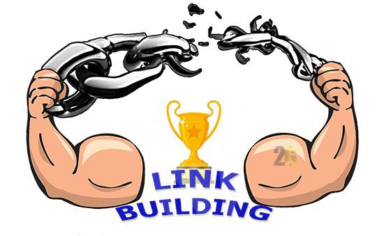 El Poder del Link Building
