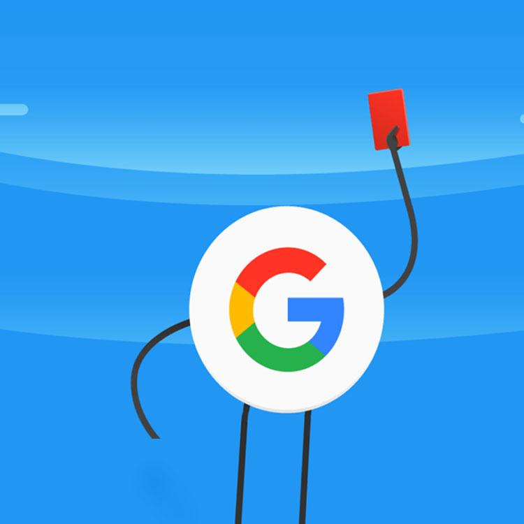 Penalizaciones SEO en Google