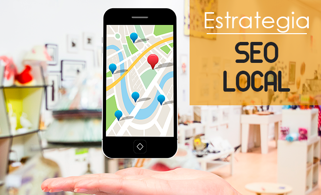 Posicionamiento SEO Local Google