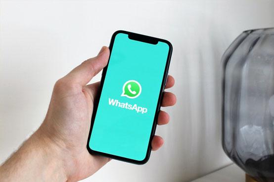 Publicidad con WhatsApp