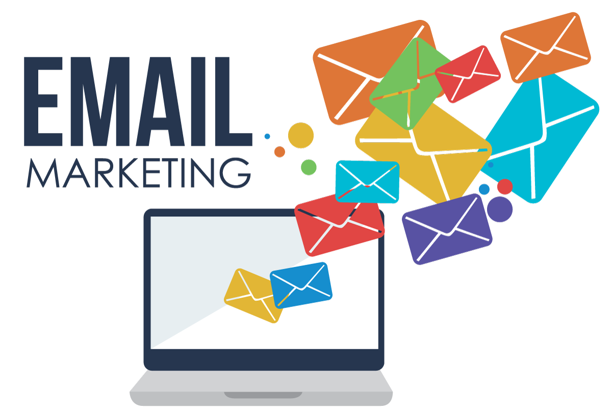Servicios de Email Marketing