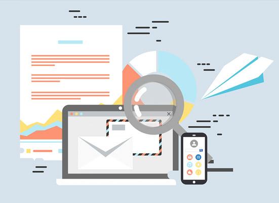 Diseño y Envío de Boletines y Newsletters