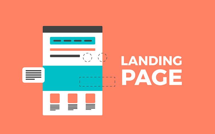 Diseño de Landing Pages