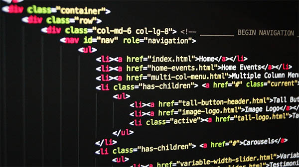 Programación web a medida